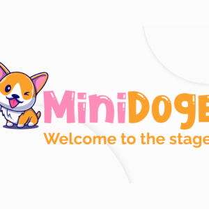 MiniDoge - Over 79,000 Holders in Less Than 20 Days
