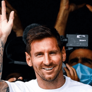 Messi Pockets Crypto in PSG Deal, Fan Token Payouts May 'Incentivize' Players