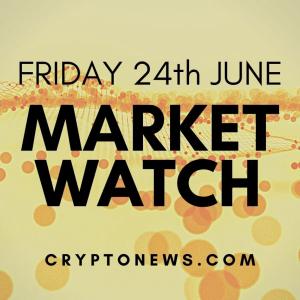 Bitcoin and DOGE Rally, Ethereum Eyes Upside Break