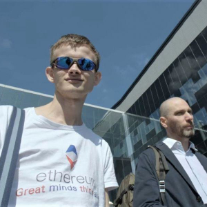 Vitalik Buterin Leads By Example, Stakes USD 1m in Ethereum + More News