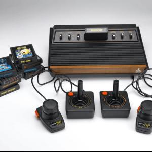 Atari Ventures Into NFTs, Blockchain To Boost Its Revenues