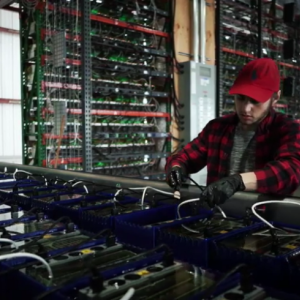 What It's Like To Mine Bitcoin As a Full-Time Job