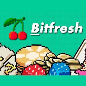 Join Bitfresh Casino - Investment Opportunity