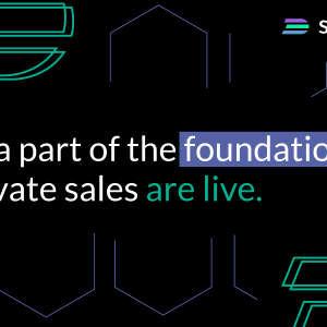 The Private Sale of Solanax - Solana-Based DeX, Ends on 25th of June