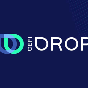DeFiDrop's DROPS Token Gets Listed on Pancakeswap