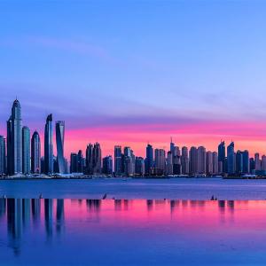 New Bitcoin ETF Investors To Come Via Dubai