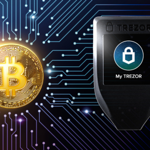 Supercharged Custody with a Trezor Hardware Wallet
