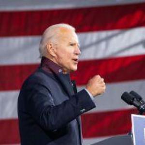 Bitcoin Unmoved as Joe Biden Announced US President-Elect