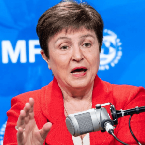 Collect Taxes More Effectively to Avoid 'Debt Trap' Chaos, Warns IMF