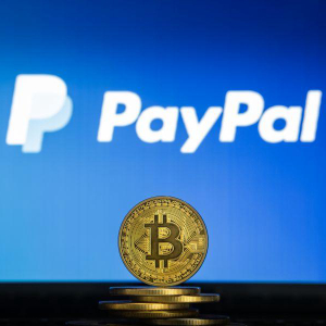 PayPal Launches Crypto Pay Services in United States for BTC, ETH, Altcoins