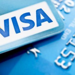 Visa Starts Settling Transactions in USD Coin