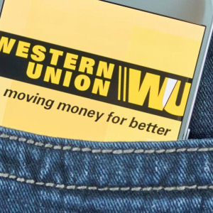 Western Google Union, Palantir's Bitcoin, Dollar in Danger + More News