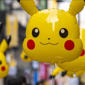 This Spanish AR NFT Campaign Will Give You Pokémon Go Flashbacks