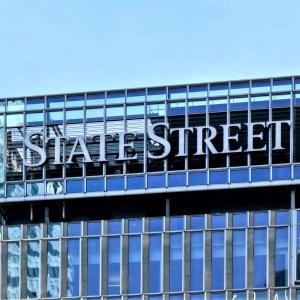 USD 3 Trillion Corporation State Street Goes Crypto
