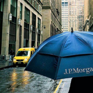 'Large' Tech Company Starts Using JPMorgan Coin