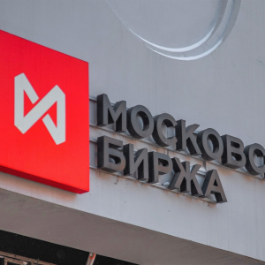 Moscow Stock Exchange, Russian Banks Co-Found Blockchain Operator