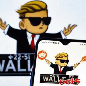 Ex-WallStreetBets Mods Aim to Turn WBS 2.0 Decentralized & Tokenized