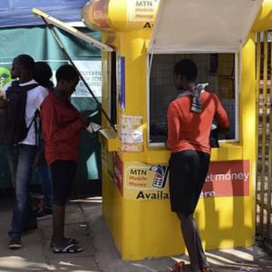 The Case Of Mobile Money In Ghana