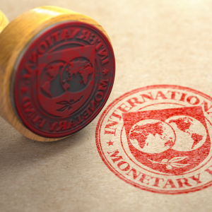 IMF Says Making Bitcoin a National Currency is an 'Inadvisable Shortcut'