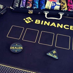 BNB Drops As Binance Burns Almost USD 600M Worth of Coins