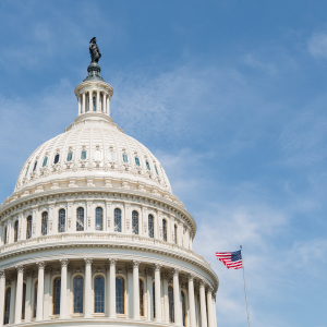 U.S. Congressman to lead pro-blockchain and crypto legislation