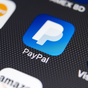 PayPal is kicking off a reward system for employees – and it's using blockchain