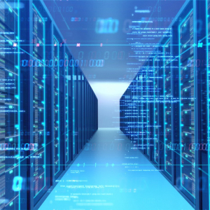 Research: More companies turning to mainframes for blockchain initiatives