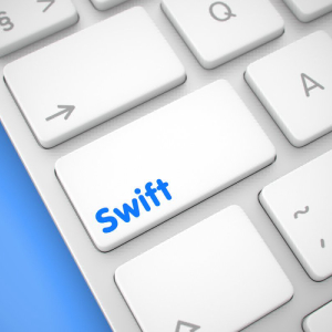 Swift boss quits, as competition from the likes of Ripple intensifies