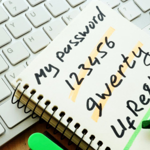 Cryptocurrency investors amongst the worst for having terrible passwords