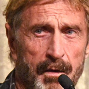 John McAfee's US Presidential campaign launches 10 point way to get involved