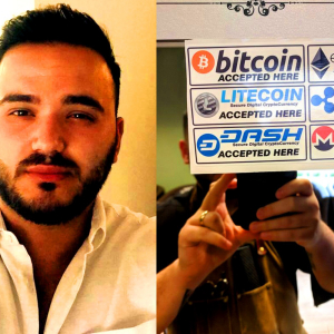 Exclusive: why Crypto Reddit is losing its mind over Russell's barbershop in Surrey