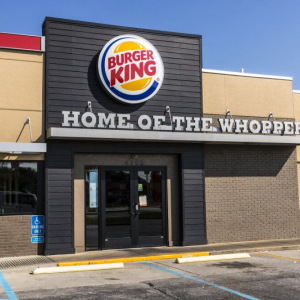 Whatever happened to Burger King's own official cryptocurrency?