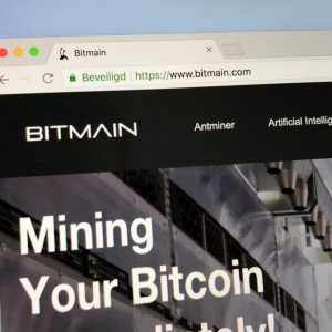 Bitcoin bear market forces Bitmain to shut down its premises in one country