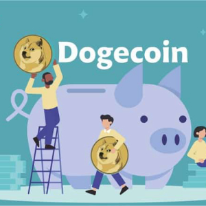 Dogecoin (DOGE) Indicates Moderate Loss Over a Day
