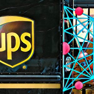 E-commerce Technology Firm Inxeption and UPS has Developed a Blockchain Based Platform to Enhance Merchant Supply Chains