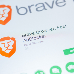 Brave Browser Tops Google Play Ranking for Highest Downloads in Japan