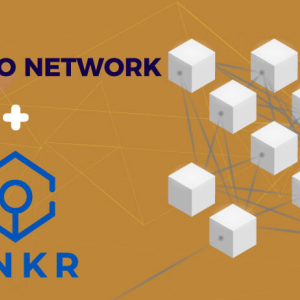 Ankr Teams Up With LTO Network; Announces LTO Network Node Hosting and Campaign