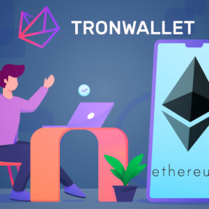 TronWallet Adds Support for Ethereum with New Update