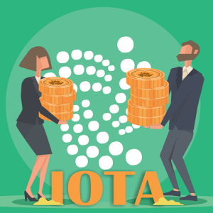 IOTA Price Analysis: IOTA Price Recovery Indicates A Better Day For Intraday Traders