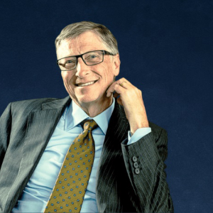 Bill Gates Echoed His Concerns About Anti-globalization With New Firmness