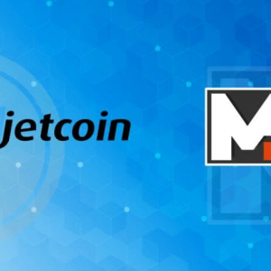 Jetcoin Partners With Mintable to Take Sports and Entertainment to the Next Level Using Blockchain