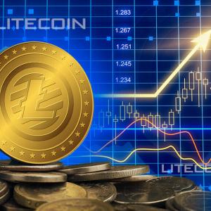 Litecoin (LTC) Price Analysis: Litecoin-Travala Partnership Puts LTC Token In The Lead Once Again