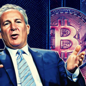 Peter Schiff Accepts Mistake; Warns Bitcoin Supporters