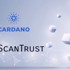 Cardano Foundation and ScanTrust Come Together for Proof-of-Concept Integration