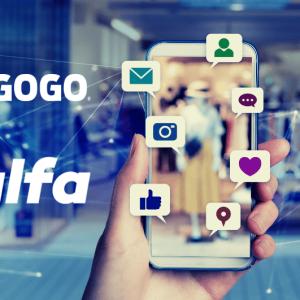 Alpha Introduces Multi-Featured, Future-Proof App 'Indiegogo'