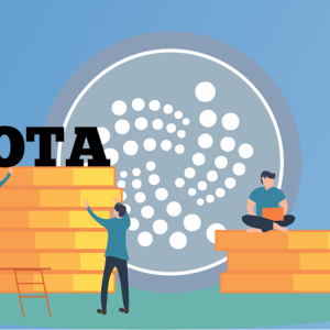 IOTA Price Analysis: IOTA (MIOTA) Landing In The Bearish Zone Again