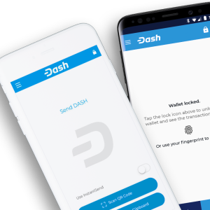 Dash Wallet For iPhone Is Also Compatible With Apple Watch, Shows Live Prices And Receive Money