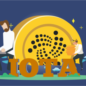 TANGLE Can Become The Gamechanger For IOTA (MIOTA) In The Coming Quarters; Price To Shoot Up By June