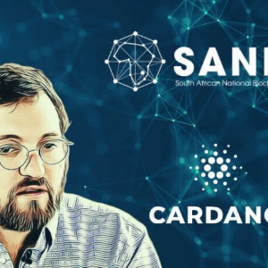 Cardano Chief Congratulates South African Govt for Launching Blockchain Alliance