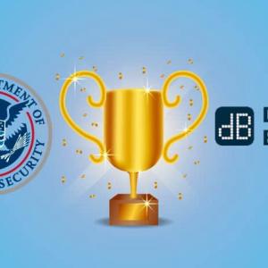 DHS Conferred $199 Award Money to Digital Bazaar for Blockchain Technology Innovation